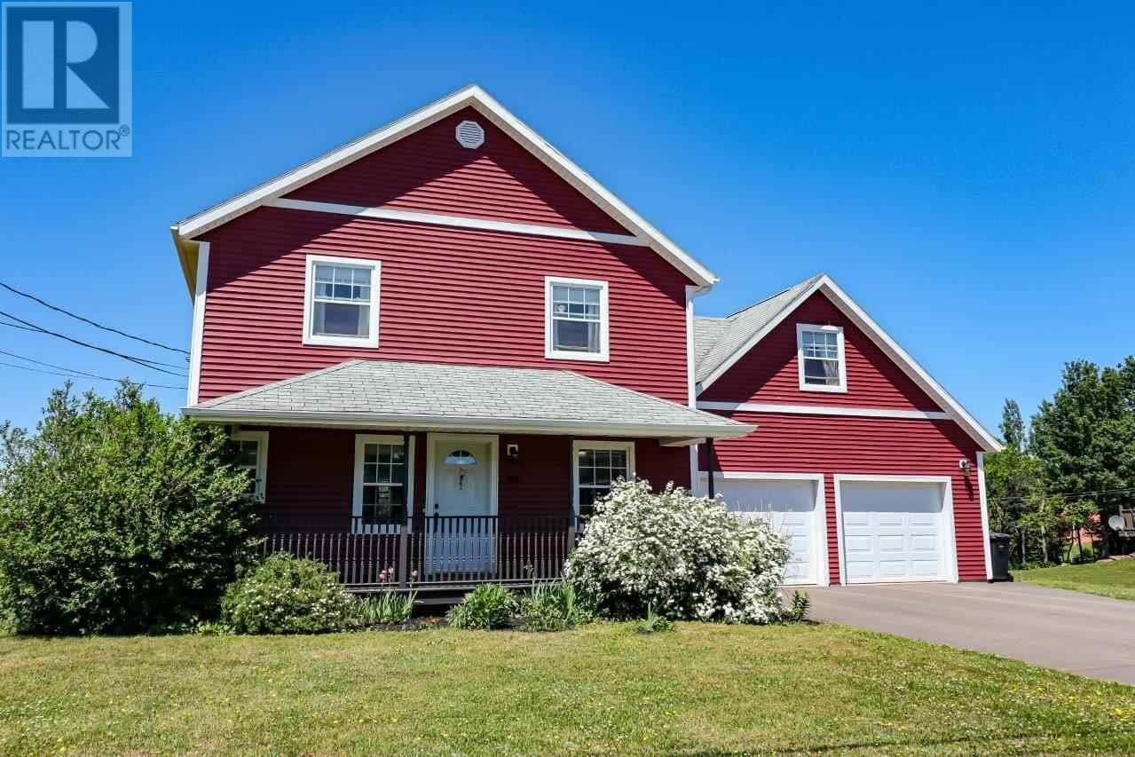 House for sale at 41 Maclauchlan Dr Stratford Prince Edward Island - MLS: 202011124