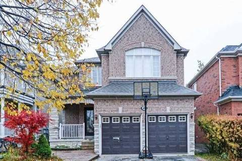 House for sale at 41 Magpie Cres Vaughan Ontario - MLS: N4623552