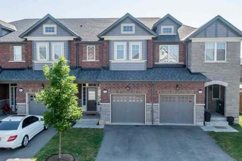 Townhouse for sale at 41 Maple Cider St Caledon Ontario - MLS: W4815097