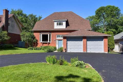House for sale at 41 Maple Dr Orillia Ontario - MLS: S4815958