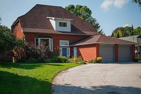 House for sale at 41 Maple Dr Orillia Ontario - MLS: S4588197