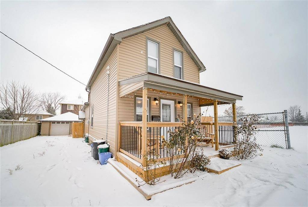 House for sale at 41 Martin St Thorold Ontario - MLS: 30780926