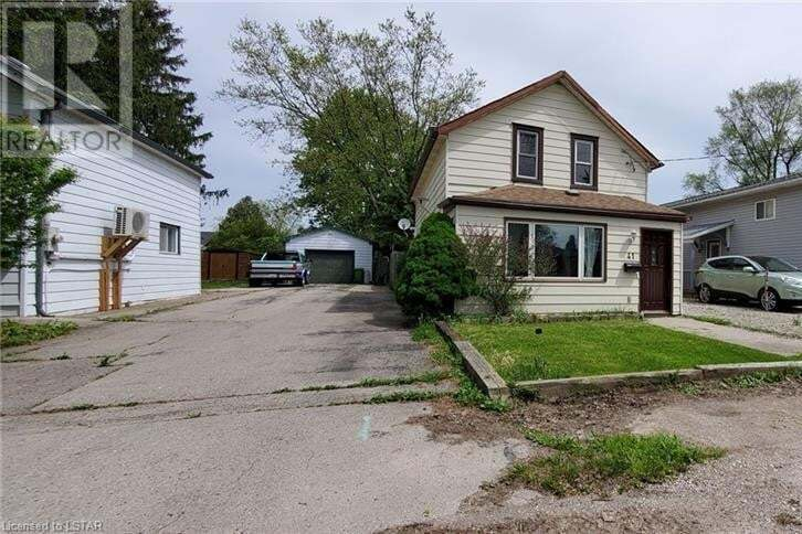House for sale at 41 Mary St St. Thomas Ontario - MLS: 261879