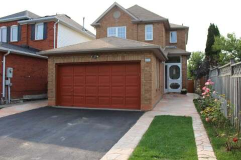 House for sale at 41 Matterdale Ave Brampton Ontario - MLS: W4909705