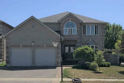 House for sale at 41 Mcintyre Dr Barrie Ontario - MLS: S4559346