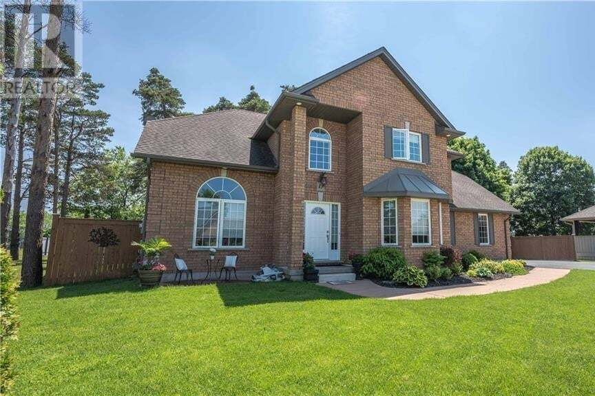 House for sale at 41 Melody Dr Delhi Ontario - MLS: 30793550