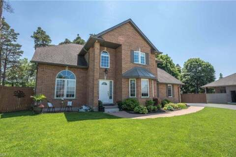 House for sale at 41 Melody Dr Delhi Ontario - MLS: 40007028