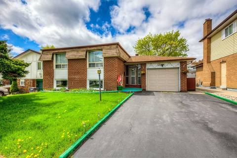 House for sale at 41 Merton Rd Brampton Ontario - MLS: W4504459