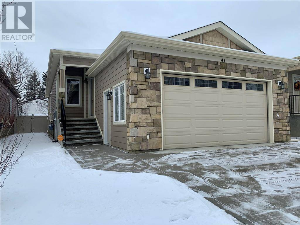 Townhouse for sale at 41 Michener Blvd Red Deer Alberta - MLS: ca0160657