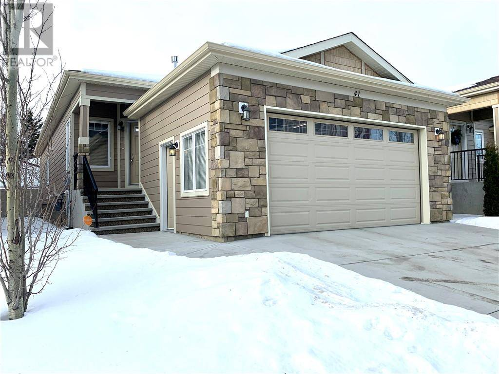 Townhouse for sale at 41 Michener Blvd Red Deer Alberta - MLS: ca0188011