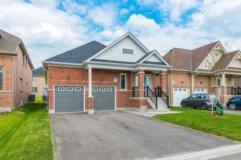 House for sale at 41 Milby Cres Bradford West Gwillimbury Ontario - MLS: N4487989