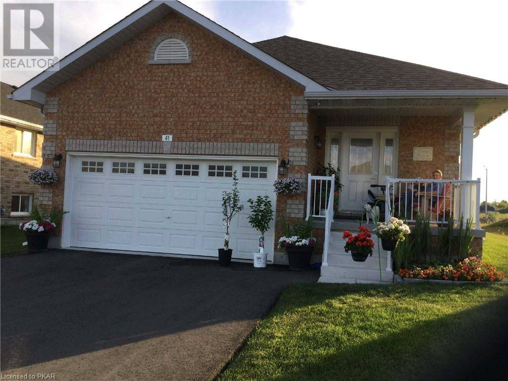 House for sale at 41 Millpond Ln Norwood Ontario - MLS: 244537