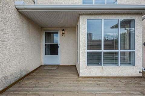 Townhouse for sale at 41 Millrose Pl Southwest Calgary Alberta - MLS: C4301994