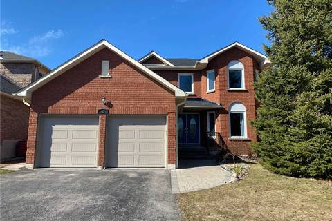 House for sale at 41 Millstone Cres Whitby Ontario - MLS: E4728760