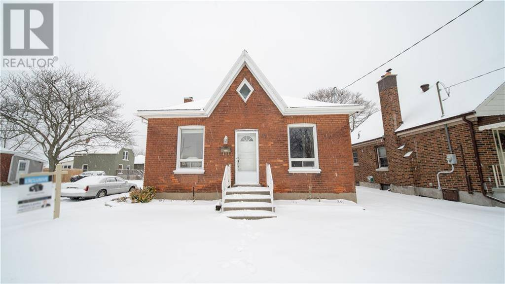 House for sale at 41 Mintern Ave Brantford Ontario - MLS: 30785243