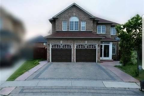 House for sale at 41 Miramar St Brampton Ontario - MLS: W4547485