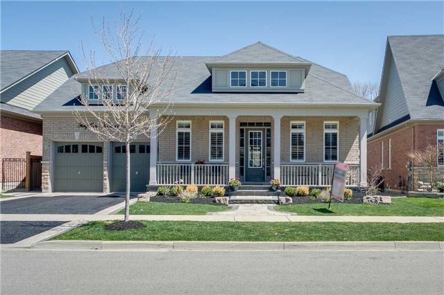 For Sale: 41 Montana Crescent, Whitby, ON   3 Bed, 3 Bath House for $1,199,000. See 18 photos!