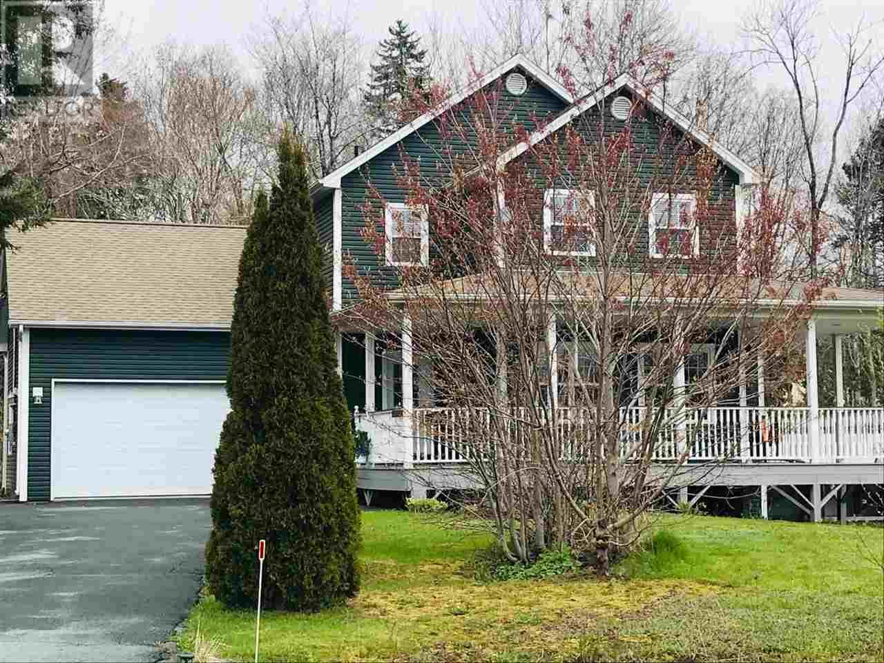 Removed: 41 Mornington Court, Fall River, NS - Removed on 2019-06-08 07:18:21