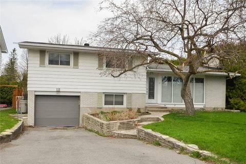 House for sale at 41 Nanaimo Dr Ottawa Ontario - MLS: 1150571