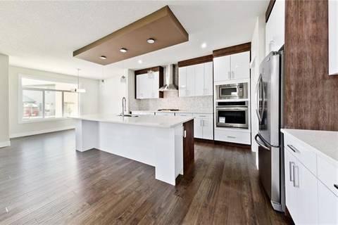 House for sale at 41 Nolanhurst Common Northwest Calgary Alberta - MLS: C4237895