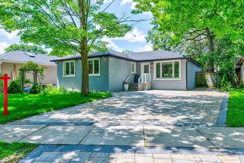House for sale at 41 North Forster Park Dr Oakville Ontario - MLS: W4680811