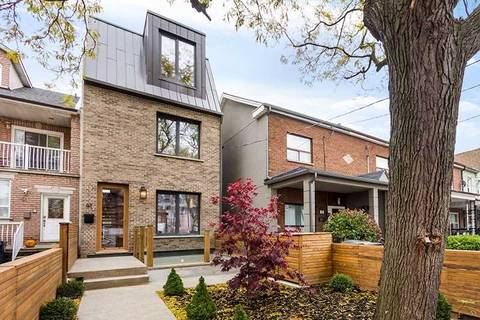 House for sale at 41 Northcote Ave Toronto Ontario - MLS: C4626966