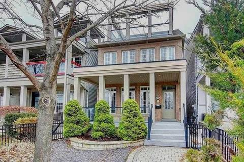 House for sale at 41 Northern Dancer Blvd Toronto Ontario - MLS: E4732194