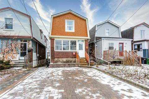 House for sale at 41 Norval St Toronto Ontario - MLS: W4667404