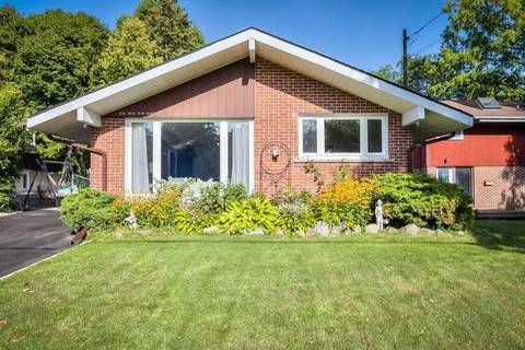House for sale at 41 Oakley Blvd Toronto Ontario - MLS: E4575821
