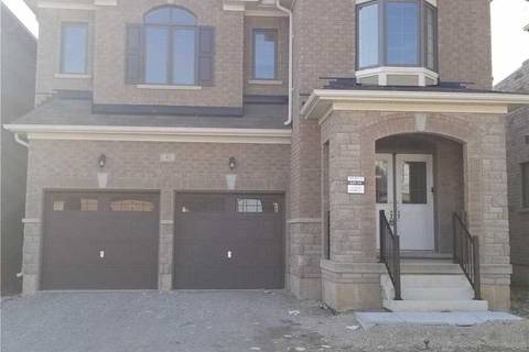 House for rent at 41 O'connor Cres Brampton Ontario - MLS: W4421012