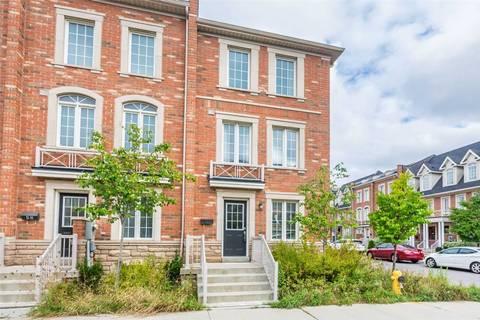 Townhouse for sale at 41 Odoardo Di Santo Circ Toronto Ontario - MLS: W4595768