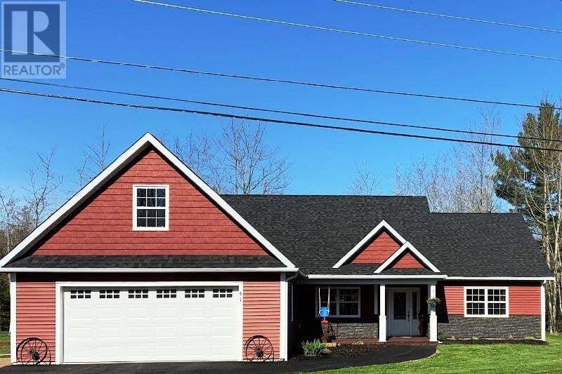 House for sale at 41 Olympiad Dr Nictaux Nova Scotia - MLS: 202009596