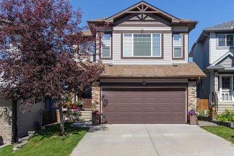 House for sale at 41 Pantego Li Northwest Calgary Alberta - MLS: C4260945