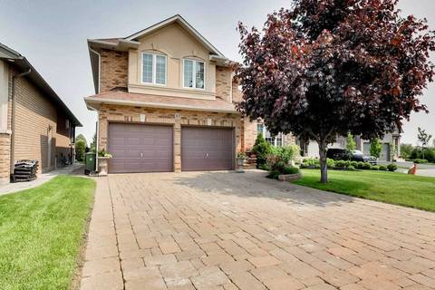 House for sale at 41 Parkmanor Dr Hamilton Ontario - MLS: X4473821
