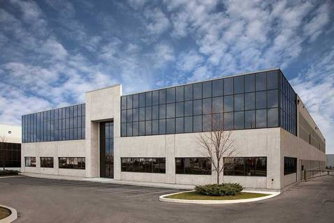 Commercial property for lease at 41 Parr Blvd Caledon Ontario - MLS: W4605423