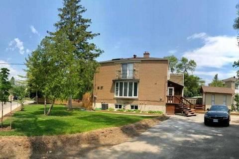 Townhouse for sale at 41 Pasadena Gdns Toronto Ontario - MLS: W4425000