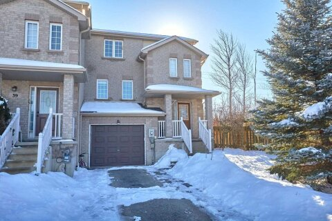 Townhouse for sale at 41 Pass Ct Barrie Ontario - MLS: S5082148