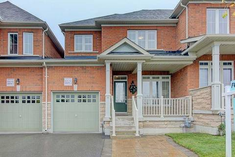 Townhouse for sale at 41 Pavlova Cres Richmond Hill Ontario - MLS: N4596677