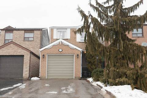 House for sale at 41 Peachtree Pl Vaughan Ontario - MLS: N4714299