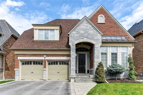 House for sale at 41 Pheasant Dr Richmond Hill Ontario - MLS: N4576190