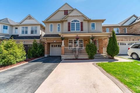 House for sale at 41 Ponymeadow Wy Brampton Ontario - MLS: W4446041