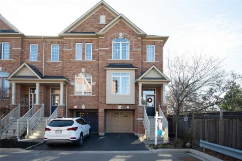 Townhouse for sale at 41 Promenade Tr Halton Hills Ontario - MLS: W4986107