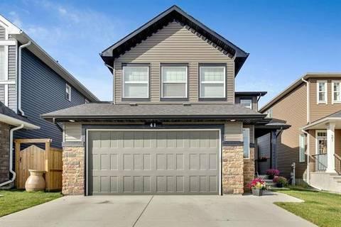 House for sale at 41 Ravenskirk Cs Southeast Airdrie Alberta - MLS: C4287870