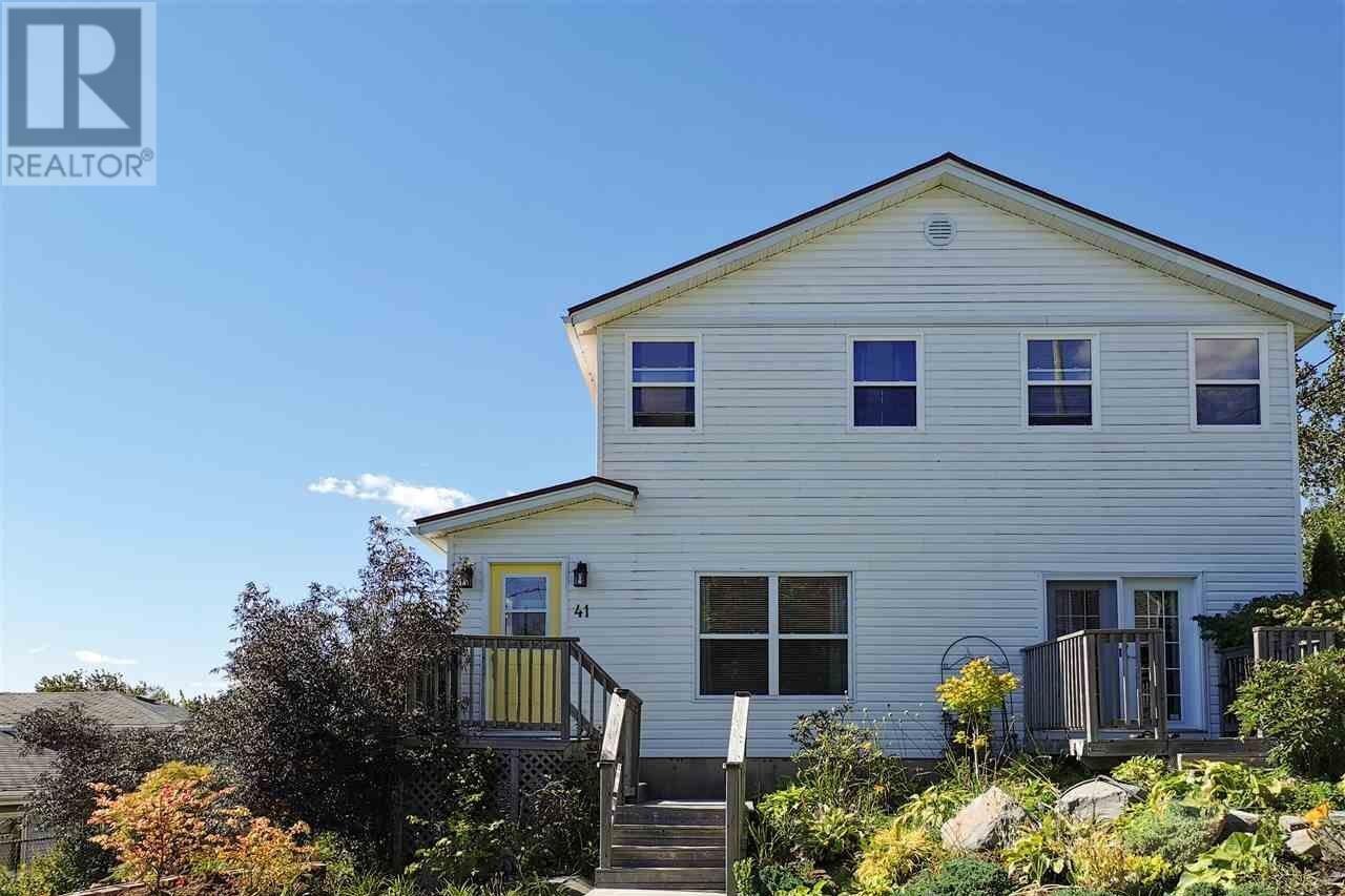 House for sale at 41 Renfrew St Dartmouth Nova Scotia - MLS: 202017339