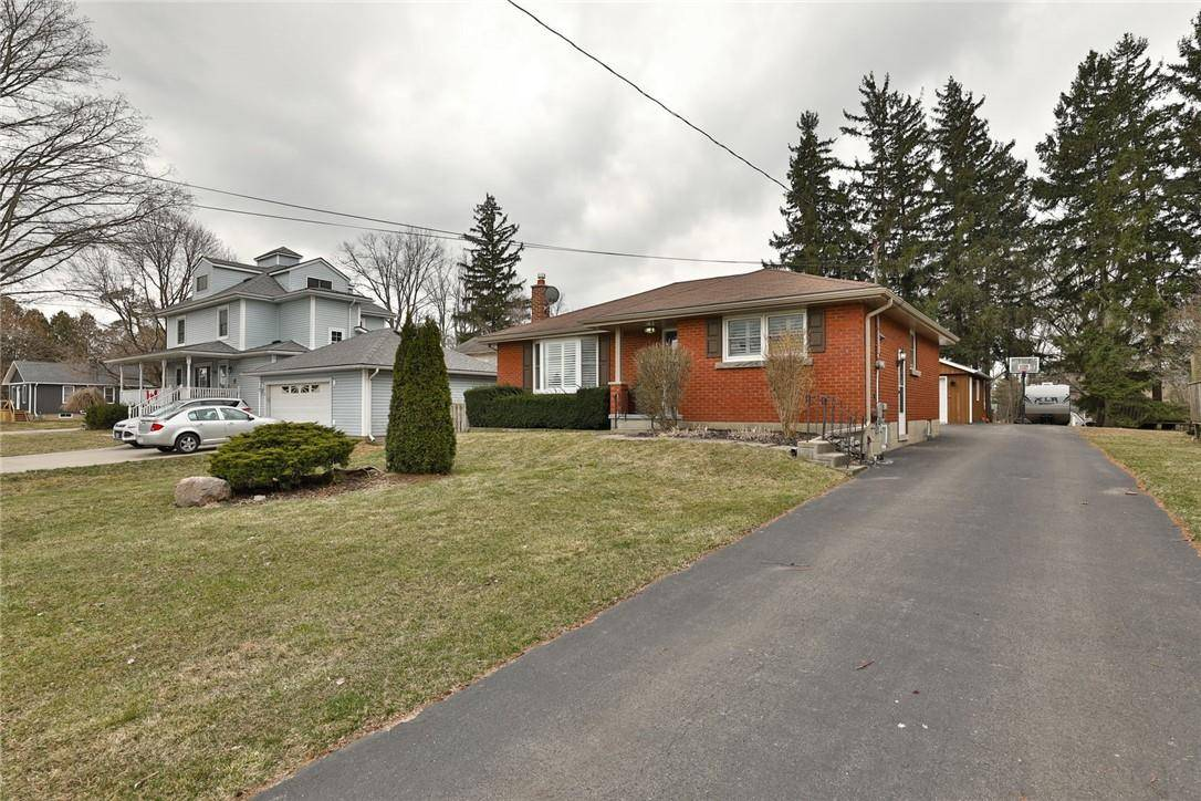House for sale at 41 Renfrew St E Caledonia Ontario - MLS: H4075647