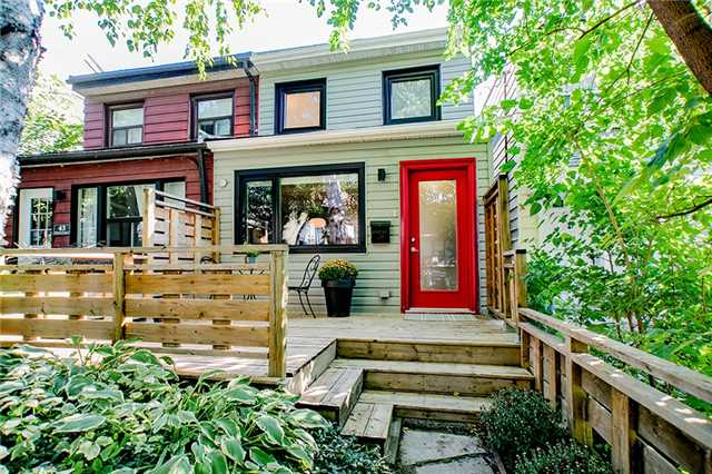 Sold: 41 Rhodes Avenue, Toronto, ON