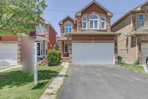 House for sale at 41 Ripley Cres Brampton Ontario - MLS: W4496306