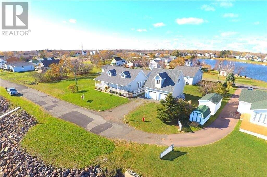 House for sale at 41 River Dr Richibucto New Brunswick - MLS: M128601