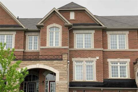 Townhouse for rent at 41 Rockbrook Tr Brampton Ontario - MLS: W4773787