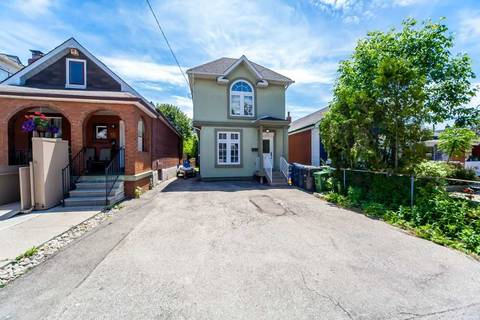House for sale at 41 Rockwell Ave Toronto Ontario - MLS: W4489118